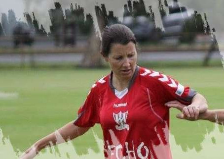 Player Profile: Sharon Cowley