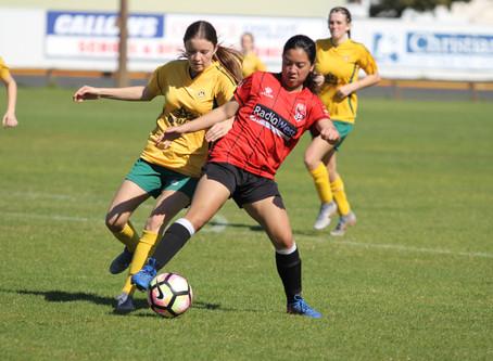 Match Report - Seniors 11th August 2019