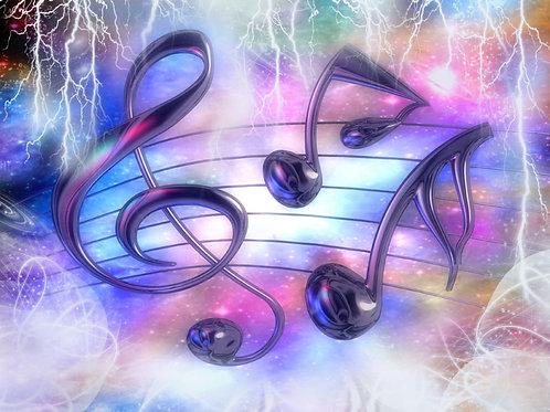 Musical Lightning