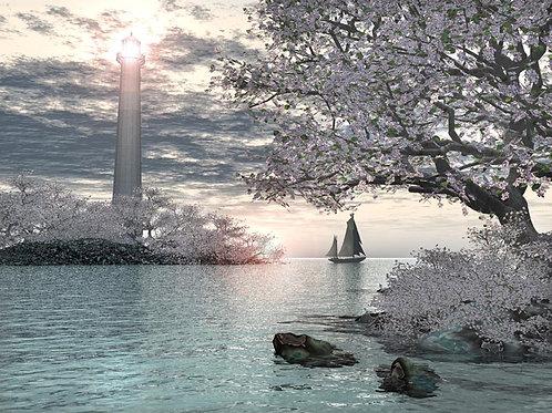Lighthouse Harmony Dream