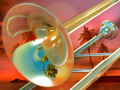 Trombone in the Tropics