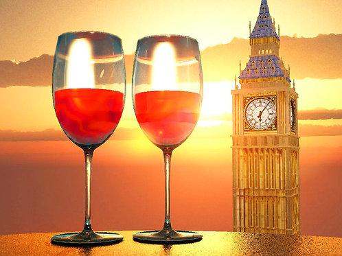 England and Wine Paradise
