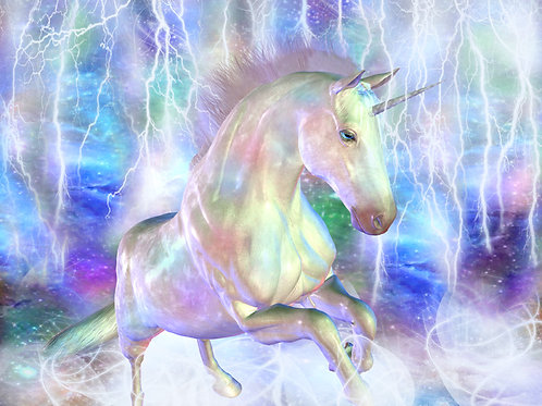 Unicorn Flight