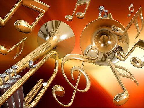 Trumpet Groove