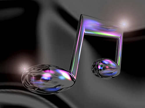 Eighth Note Reflections
