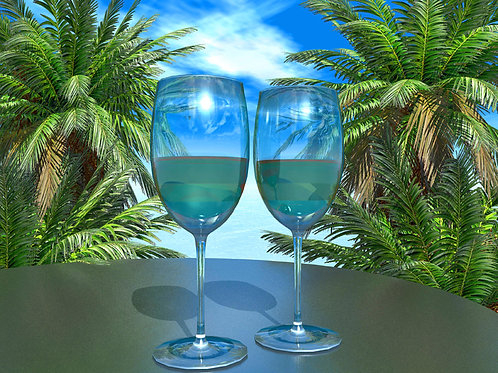 Wine in the Tropics