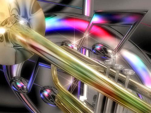 Cool Trumpet