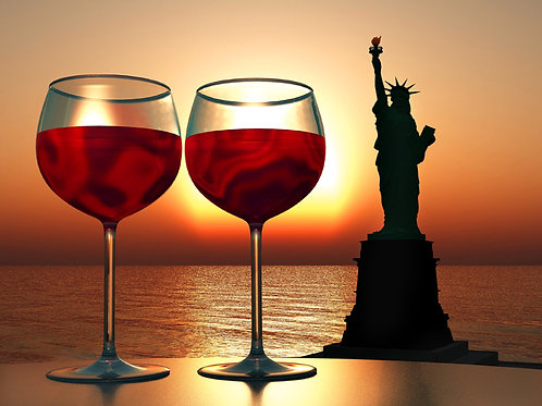 Wine, Liberty, and Paradise