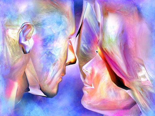 Soul Mates Eternal Love