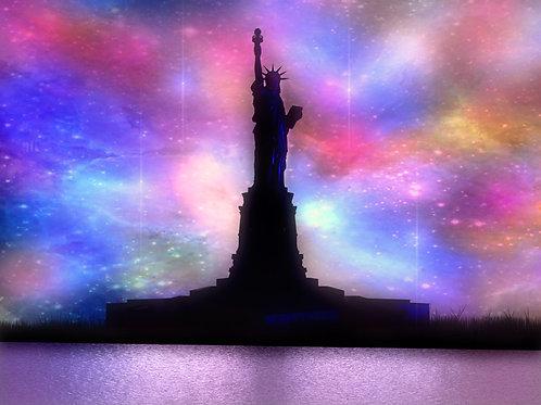 Liberty Reflections