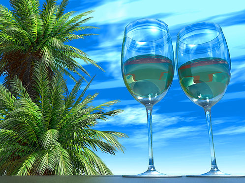 Wine in the Islands