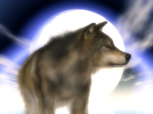 Wolf Imperial