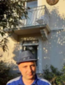 In front of Chekhov's room.jpg