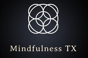 Mindfulness TX Counseling Logo