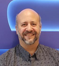 Mitch Goldstein