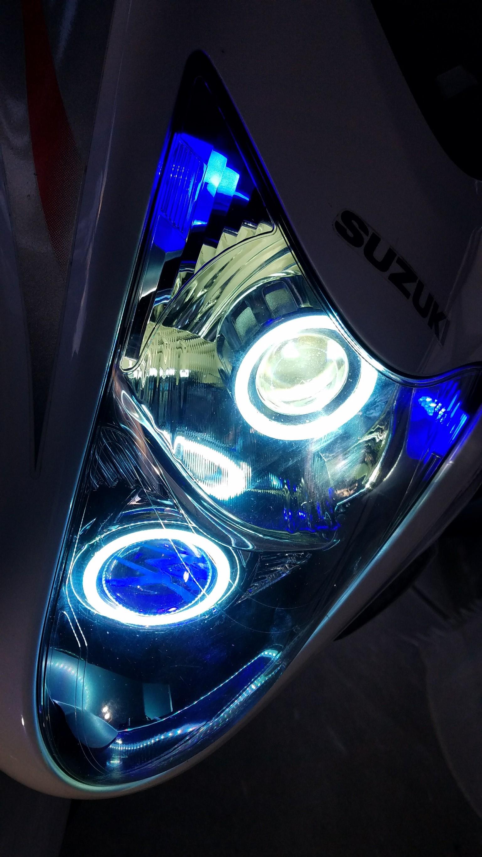 GSX1300R 隼
