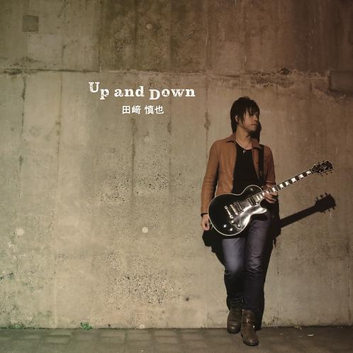 オリジナルアルバム 『 Up and Down 』