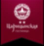 Логотип гостиница Царицынская