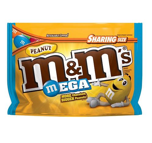 Peanut M&M's Mega