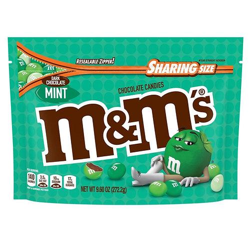 Mint M&M's