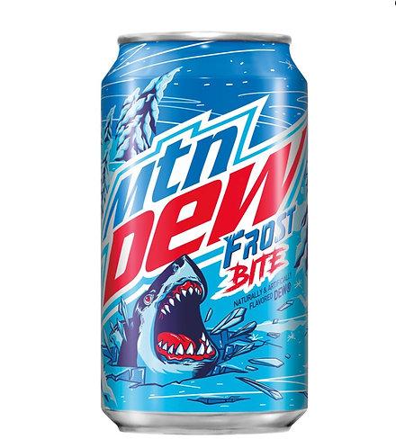 Mtn Dew Frost Bite 3-Pack