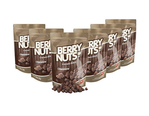 Berry Nuts Chocolate Granola Clusters