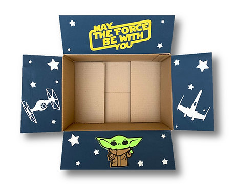 May The Force Box (Limited Edition)