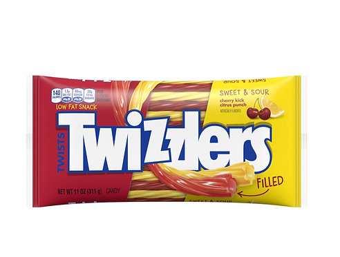 Twizzlers Filled