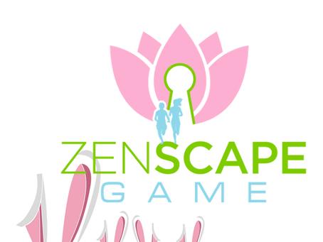 Zenscape Game de Pâques OFFERT!