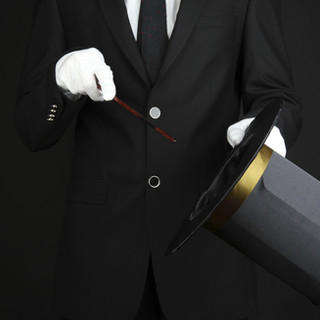 Magician From £275
