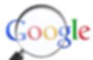 lupa logo google