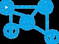 icones-azul