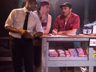 Theatre Review: 'In the Heights' at Toby's Dinner Theatre of Columbia