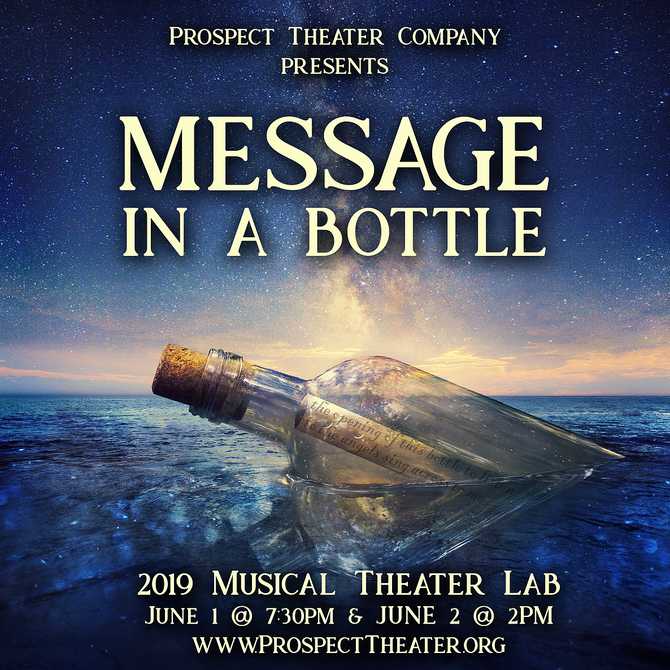 Prospect Premieres 8 New Mini-Musicals This Weekend