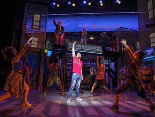 From Hamilton's Creator: In the Heights 'is a show sure to capture the heart of all ages'
