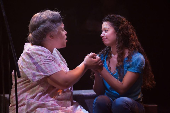 ON STAGE: TOBY'S DINNER THEATRE OF COLUMBIA: IN THE HEIGHTS