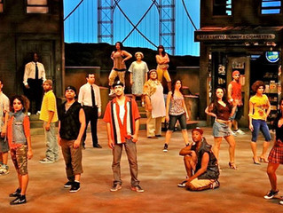 Westchester Staging of In the Heights, Starring Arielle Jacobs, Perry Young and Christina Aranda, Be