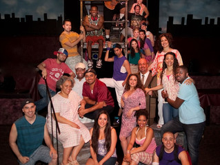 'In the Heights' soars at Toby's Dinner Theatre
