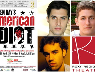 """Clarksville's Roxy Regional Theatre presentation of Green Day's """"American Idiot"""" kicks off Friday, A"""