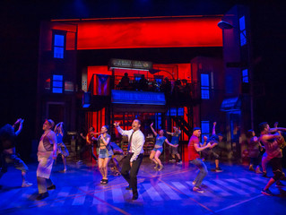 Review: There is so much to like about 'In the Heights'