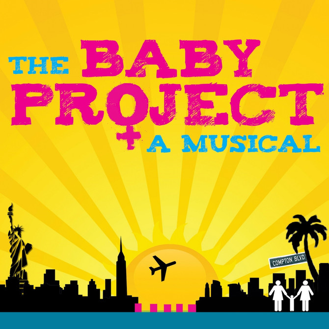 THE BABY PROJECT @ NYMF