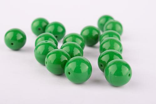 Conta de Louça Verde 53250