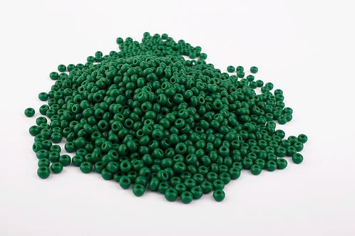 Miçanga Louça Verde Musgo 53240