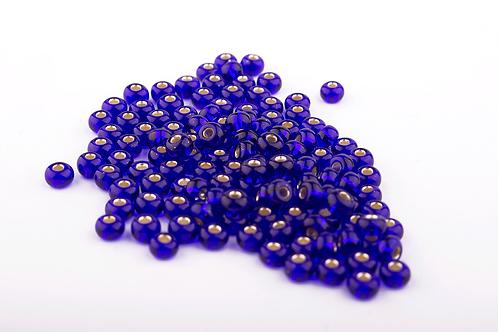 Miçanga Cristal Azulão  37100