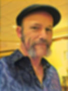 Robert, the owner of Rat Fiddle Guitars