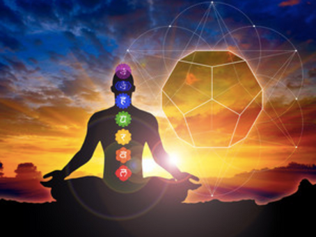 Wisdom of the 3 Planes:  Divine * Astral * Physical