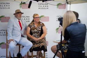 Capturing Catalina Stories