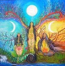 Union of Mind-Body-Soul = Yoga...