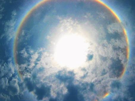Divine Spiritual Wisdom & The 3 Planes
