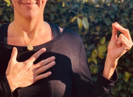 Golden Heart Manifestations